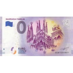 ES - Sagrada Familia - 2020