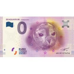 30 - Seaquarium - Le Grau-du-Roi - 2016
