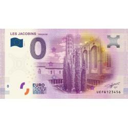 31 - Les Jacobins (cloitre) - Toulouse - 2016