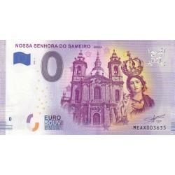 PT - Nossa Senhora Do Sameiro - Braga - 2020