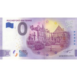 """56 - Rochefort en Terre """"ANNIVERSARY"""" - 2020"""