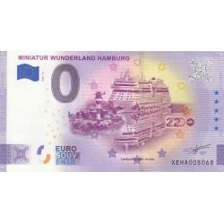 DE - Miniatur Wunderland Hamburg - anniversary - 2020-10