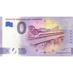 DE - Miniatur Wunderland Hamburg - anniversary - 2020-11