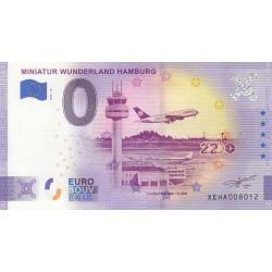 DE - Miniatur Wunderland Hamburg - anniversary - 2020-12