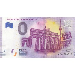 DE - Hauptstadtmarke Berlin - 2020