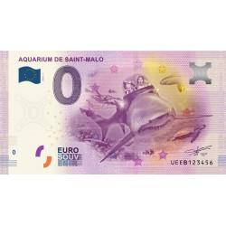 35 - Aquarium de Saint-Malo - 2016
