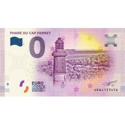 33 - Phare du Cap Ferret - 2020
