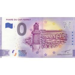 "33 - Phare du Cap Ferret ""ANNIVERSARY"" - 2020"