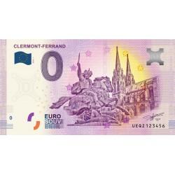 63 - Clermont-Ferrand - 2020