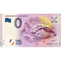 35 - Aquarium de Saint-Malo - 2020