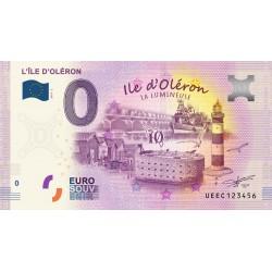 17 - L'Île d'Oléron - 2020
