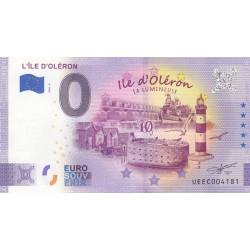 """17 - L'Île d'Oléron """"ANNIVERSARY"""" - 2020"""