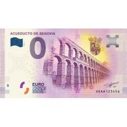 ES - Acueducto de Segovia - 2020