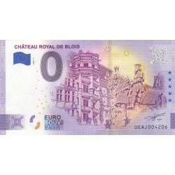 41 - Château royal de Blois - 2020 (ANNIVERSARY) - 2020