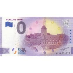 DE - Schloss Burg ( ANNIVERSARY) - 2020-11