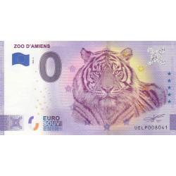 80 - Zoo d'Amiens (ANNIVERSARY) - 2020
