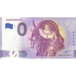 75 - Napoléon 1er (ANNIVERSARY) - 2020