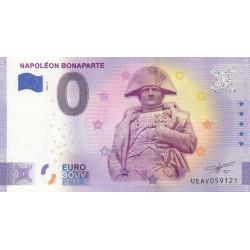 75 - Napoléon Bonaparte (ANNIVERSARY) - 2020
