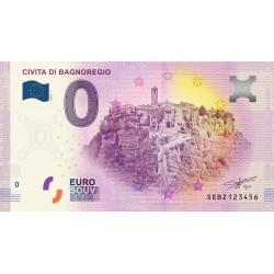 IT - Civita di Bagnoregio - 2020