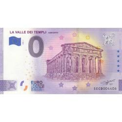 IT - La Valle Dei Templi - Agrigento (ANNIVERSARY) - 2020