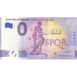 IT - Gaio Giulio Cesare (ANNIVERSARY) - 2020