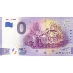 63 - Vulcania (ANNIVERSARY) - 2020