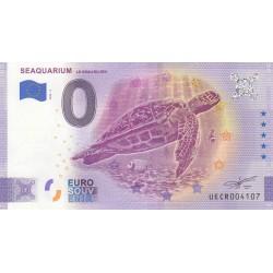 30 - Seaquarium - Le Grau du Roi (ANNIVERSARY) - 2020