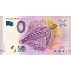 30 - Seaquarium - Le Grau du Roi - 2020