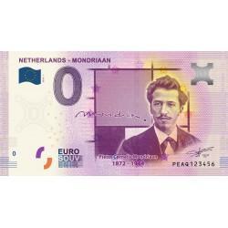 NL - Netherlands - Mondriaan - 2020