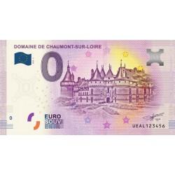 41 - Domaine de Chaumont sur Loire - 2020