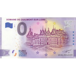41 - Domaine de Chaumont sur Loire (ANNIVERSARY) - 2020