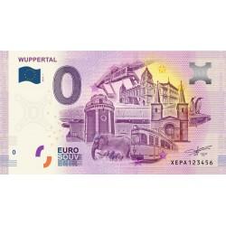DE - Wuppertal - 2020