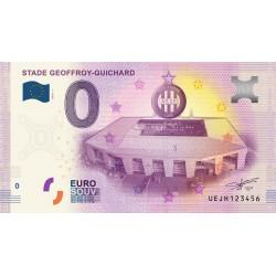 42 - Stade Geoffroy-Guichard - 2016