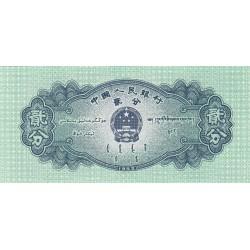 2 Fen - Chine