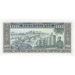 100 Kip - Laos