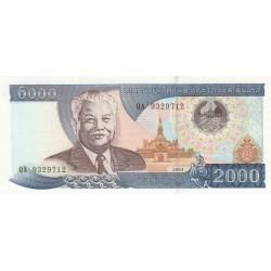 2000 Kip - Laos