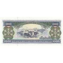 1000 Kip - Laos