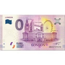 GB - London - 2020