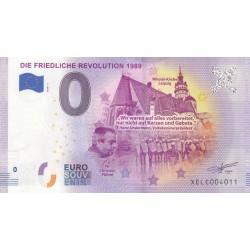 DE - Die Freigliche Revolution 1989 - 2020