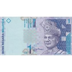 1 Ringgit - Malaisie