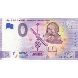 IT - Galileo Galilei (anniversary) - 2020