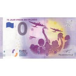 NL - 75 Jaar Vrede En Vrijheid - 2020