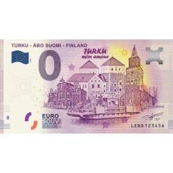FI - Turku -Abo Suomi - Finland - 2020