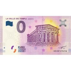 IT - La Valle Dei Templi - Agrigento - 2020
