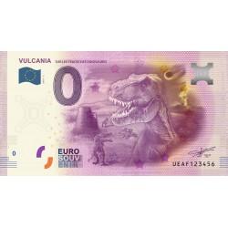 63 - Vulcania - Sur la trace des dinosaures - 2016