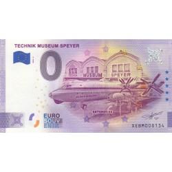 DE - Technik Museum Speyer - Antonov 22 - 2020