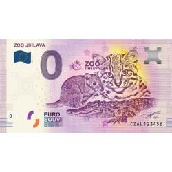 CZ - Zoo Jihlava - 2020
