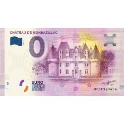 24 - Château de Monbazillac - 2020