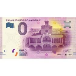 66 - Palais des rois de Majorque - 2016