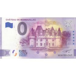 24 - Château de Monbazillac - anniversary - 2020
